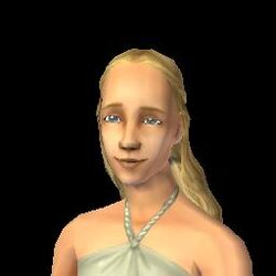 Trista Shaw (Veronaville)