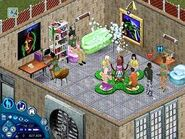 The Sims Party