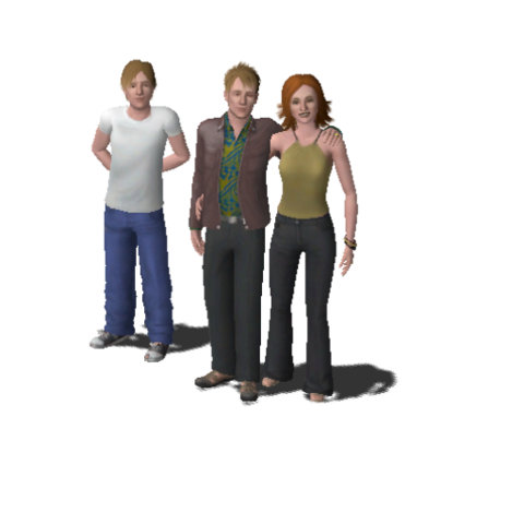 File:Newbie Family (The Sims 3).png