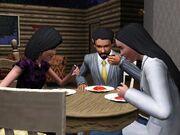 Vice Family Dinner
