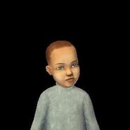 Arnold Taylor Toddler