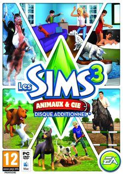 comment avoir plus de 6 animaux dans les sims 3