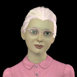 GrannyShue