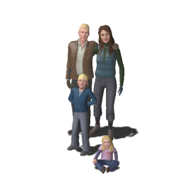 File:Beaker family (The Sims 3).png