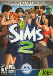 TheSims2(SpecialDVDEdition)-1-