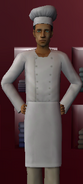 Immam Diner Guy