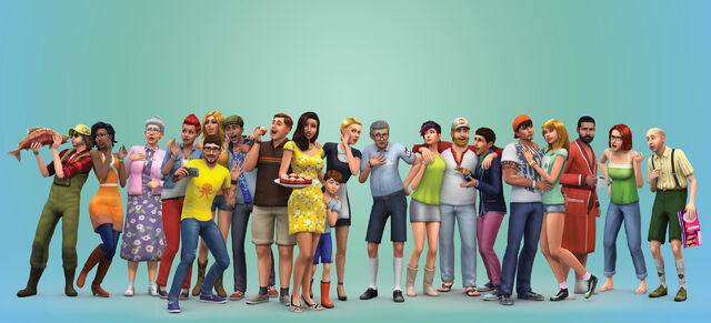 File:The Sims 4 banner.jpg