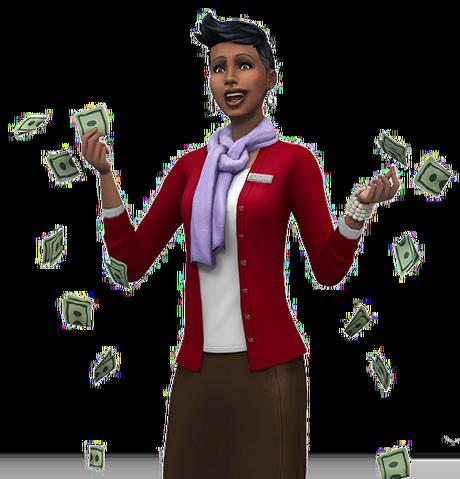 File:Les Sims 4 Au Travail Render 5.png