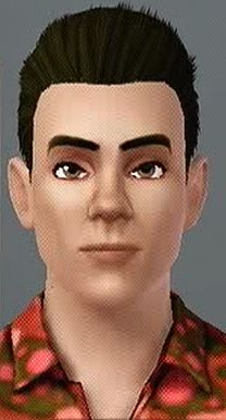 The Sims 3 - Gunter Pinkerton 03