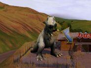Dinosaur - Appaloosa Plains