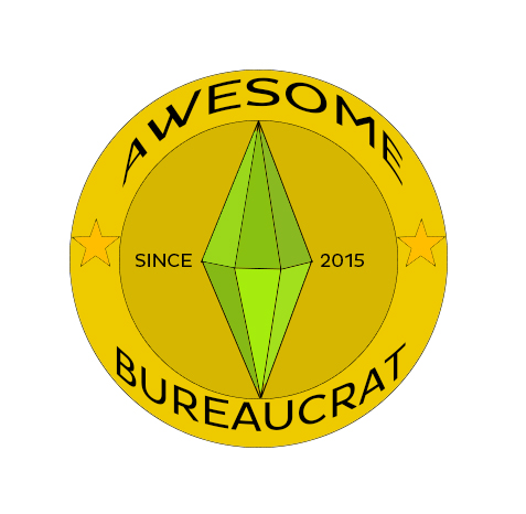 File:Bureaucrat badge.jpg