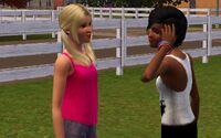 Eliza and Maisy 2