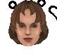 Mara DeLarge head icon