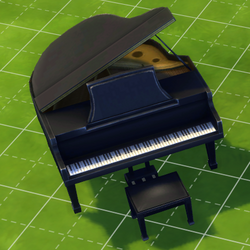 TMIG Piano