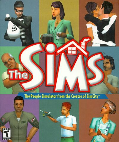 File:The Sims Cover 2.jpg