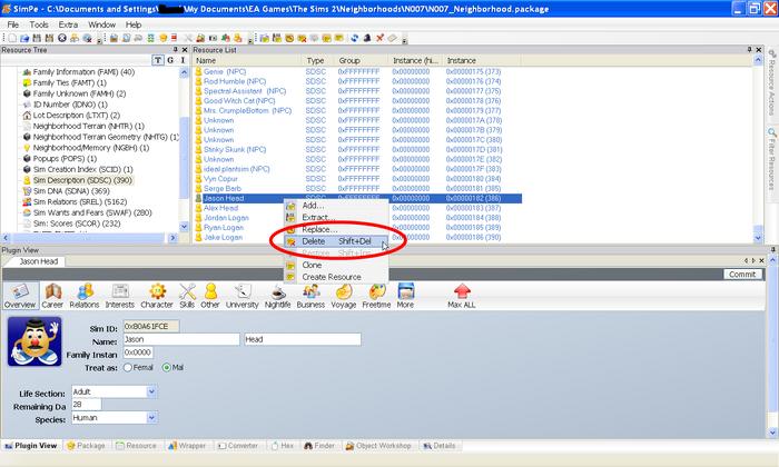 Ts2 deleting sims tutorial img 16