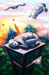 Painting medium 9-3