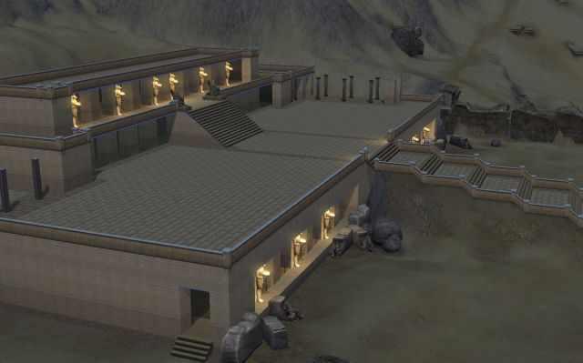 File:The Temple of Queen Hatshepsut.jpg