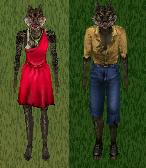 comment devenir zombie sims 2