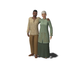 Madbouli family