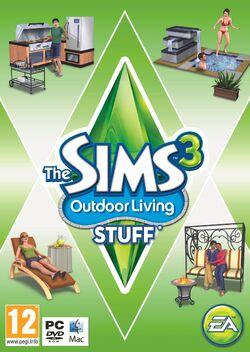 Sims 3 sp 3