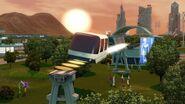 ITF Monorail