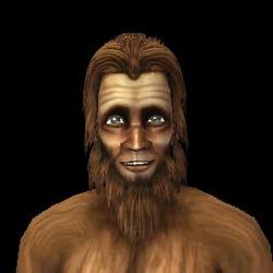 Kevin Bigfoot