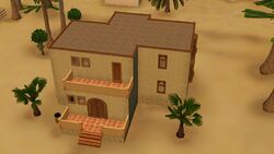 Barakat house