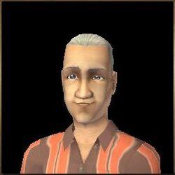 Flat Broke (The Sims 2)
