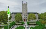 St John Administration Center TS3UL