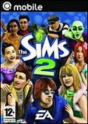 The Sims 2 Mobile Cover