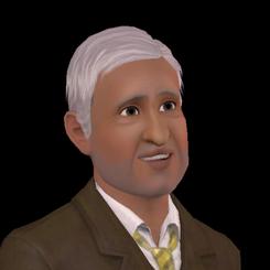 Nadir Kholm