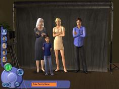 Create a Family