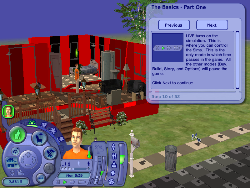 Thesims2