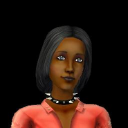Bella Goth II Icon