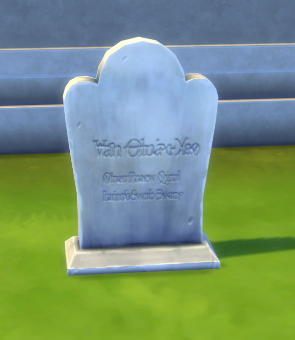 File:Gravestone sims4.png