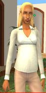 Olivia Monty Pregnant