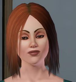 Veronica Profile Pic 01