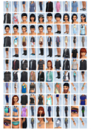 Sims4 Get Together Items 1