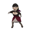 Magical Vampire Gnome
