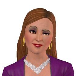 Betty Romanelli