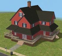 Family Farmhouse - 4BR 2.5BA