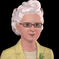 Dorcas Newman