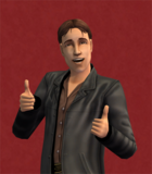 John Burb's Original Appearance in TS2