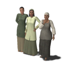 Lufti family