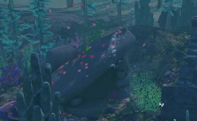 File:TS3 Mermaid underwater WooHoo.jpg