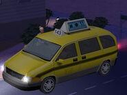 Lyla Grunt-Taxi