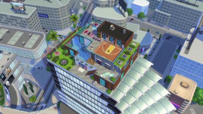 Cityliving9