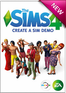 Create-a-sim-demo-box-art