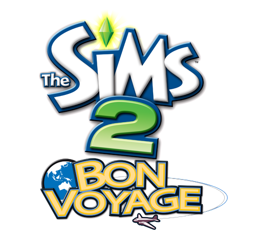 File:The Sims 2 Bon Voyage Logo.png